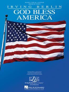 God Bless America (HL-00005060)