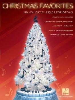 Christmas Favorites (HL-00144576)