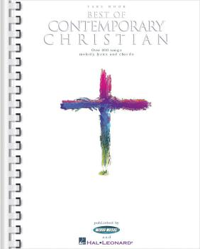 Best of Contemporary Christian (Over 400 Songs) (HL-00240152)