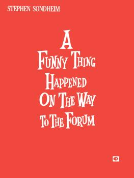 A Funny Thing Happened on the Way to the Forum (HL-00312152)
