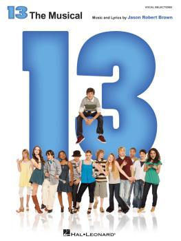 13: The Musical (HL-00313435)