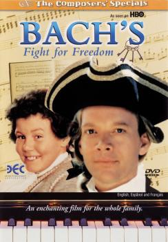 Bach's Fight for Freedom (DVD) (HL-00320406)