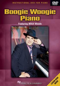 Boogie Woogie Piano (HL-00320515)