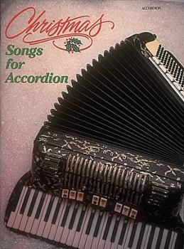 Christmas Songs for Accordion (HL-00359477)