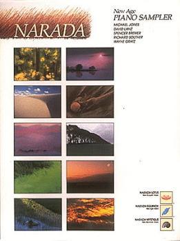 Narada® New Age Piano Sampler (HL-00490211)