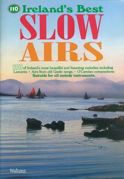 110 Ireland's Best Slow Airs (HL-00634216)