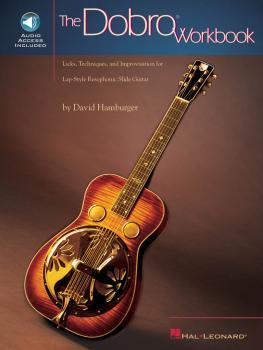 The Dobro Workbook (HL-00695167)