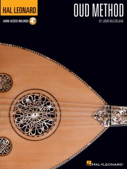 Hal Leonard Oud Method (HL-00695836)