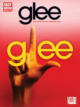 Glee: Music from the Fox Television Show (HL-00702286)