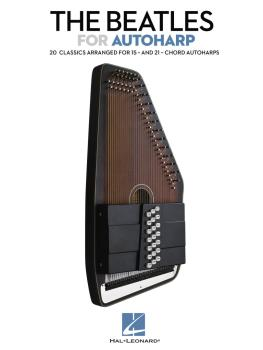 The Beatles for Autoharp (HL-00702423)