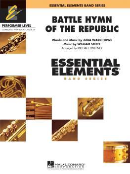 Battle Hymn of the Republic (HL-00860964)