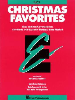 Christmas Favorites (Flute) (HL-00862500)