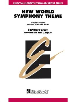 Theme from New World Symphony (HL-00864003)