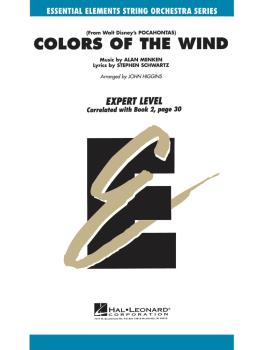 Colors of the Wind (from Pocahontas) (HL-00864011)