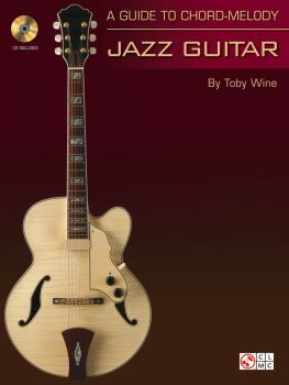 A Guide to Chord-Melody Jazz Guitar (HL-02500590)