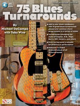 75 Blues Turnarounds (HL-02501043)