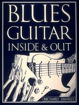 Blues Guitar Inside and Out (HL-02509190)