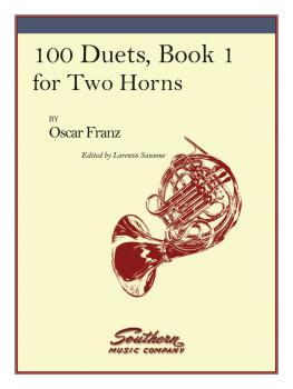 100 Duets, Book 1 (Horn Duet) (HL-03770214)