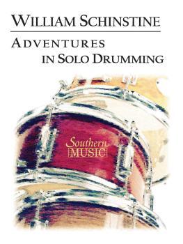 Adventures in Solo Drumming (HL-03770243)
