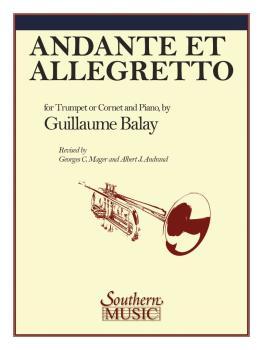 Andante and Allegretto (Trumpet) (HL-03773747)