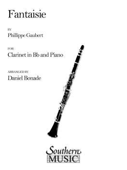 Fantaisie (Archive) (Clarinet) (HL-03774536)