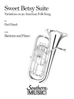 Sweet Betsy Suite (Trombone) (HL-03775046)