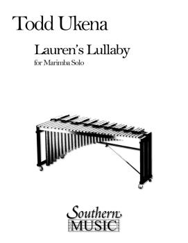 Lauren's Lullaby: Percussion Music/Mallet/marimba/vibra (HL-03775318)