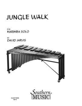 Jungle Walk: Percussion Music/Mallet/marimba/vibra (HL-03775950)