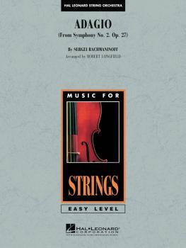 Adagio from Symphony No. 2 (HL-04491537)