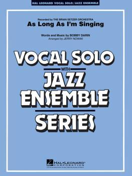As Long As I'm Singin' (Key Bb) (HL-07500079)