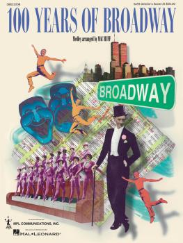 100 Years of Broadway (Medley) (HL-08621008)