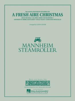 A Fresh Aire Christmas (HL-08721344)
