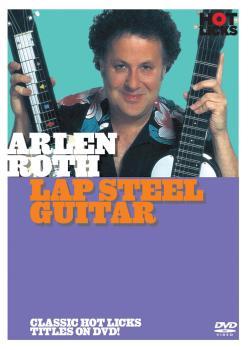 Arlen Roth - Lap Steel Guitar (HL-14002097)