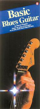 Basic Blues Guitar: Compact Reference Library (HL-14003518)