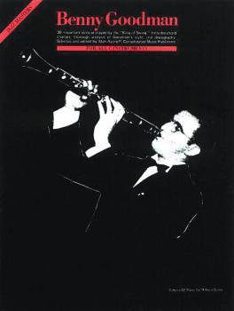 Benny Goodman - Jazz Masters Series (HL-14004016)