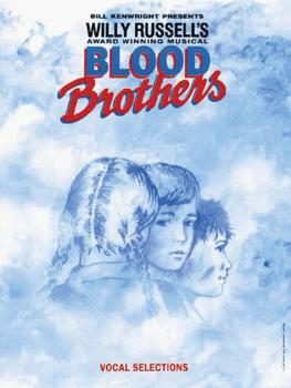 Blood Brothers (Vocal Selections) (HL-14004600)