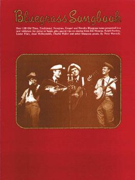 Bluegrass Songbook (Melody/Lyrics/Chords) (HL-14004665)