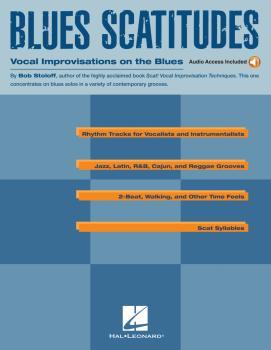 Blues Scatitudes (HL-14004707)