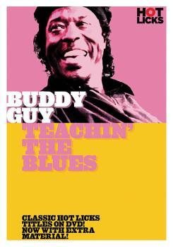 Buddy Guy - Teachin' the Blues (Hot Licks) (HL-14005286)