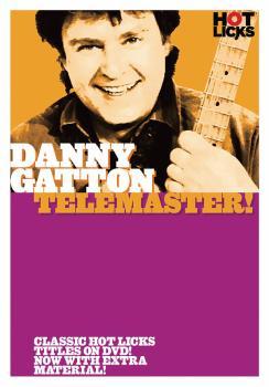Danny Gatton - Telemaster! (HL-14012507)