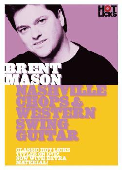 Brent Mason - Nashville Chops (HL-14020827)