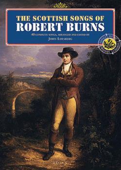 The Scottish Songs of Robert Burns (HL-14029510)