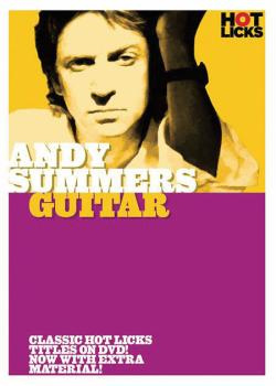 Andy Summers - Guitar (HL-14032020)