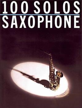 100 Solos (for Saxophone) (HL-14036714)