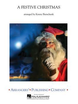 A Festive Christmas (HL-40001165)