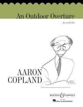 An Outdoor Overture (Score and Parts) (HL-48005246)