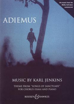 Adiemus (Theme) (Songs of Sanctuary) (HL-48011743)