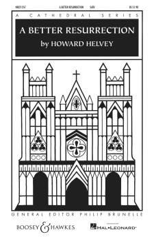 A Better Resurrection (Cathedral Series) (HL-48021257)