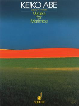 Works for Marimba (HL-49042570)
