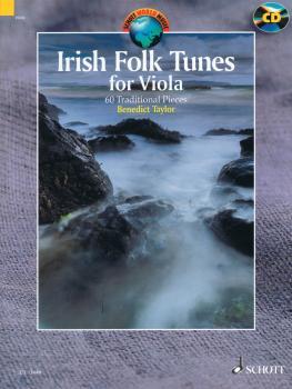 Irish Folk Tunes for Viola: 60 Traditional Pieces (HL-49044675)